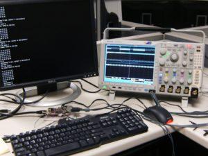 Getting SPI to work on a BeagleBoard XM