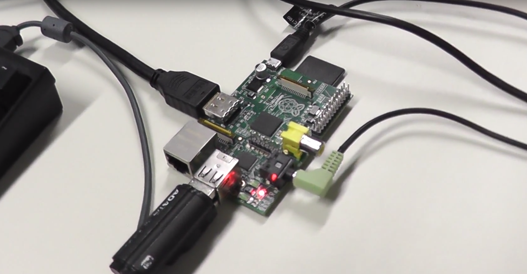 How to get 1080p videos running on my Raspberry Pi - Brian Hensley
