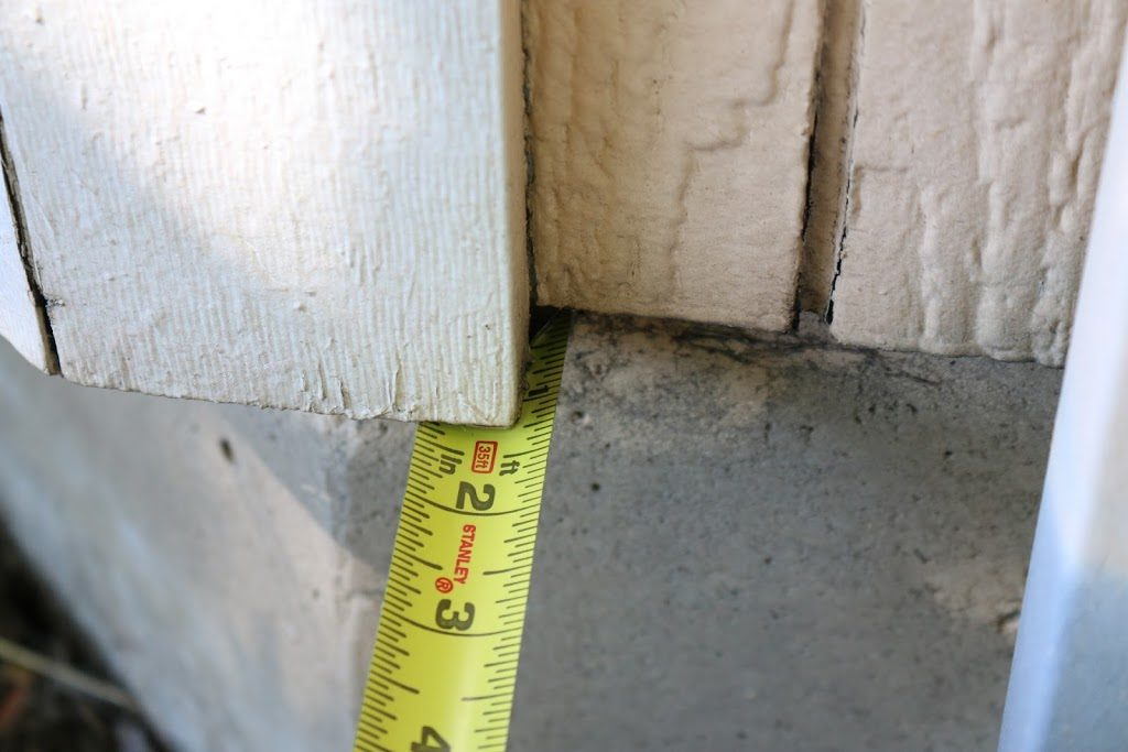 How To Replace Rotted T1 11 Lp Siding With A Belly Band Brian Hensley